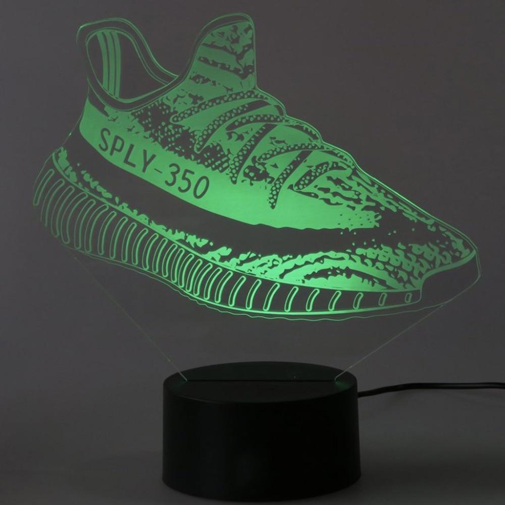 led yeezy adidas